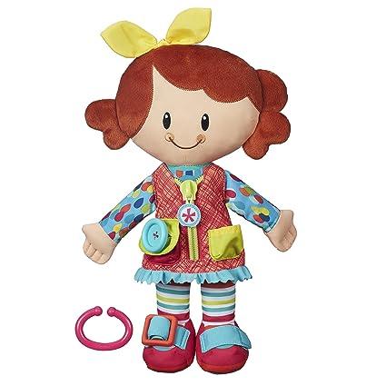 Playskool - Agenda para niños niña: Amazon.es: Juguetes y juegos