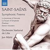 Saint-Saëns: Sinfonische Dichtungen