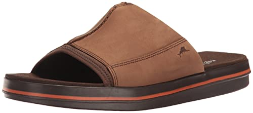 07a110072dae Tommy Bahama Men s Relaxology Jareth Slide Sandal