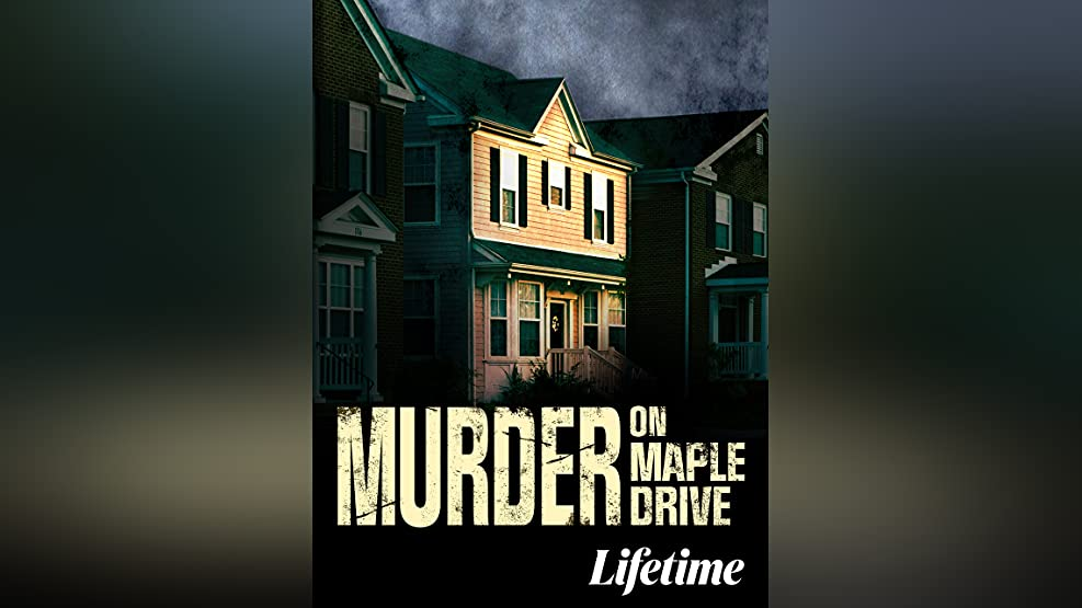 Murder on Maple Drive
