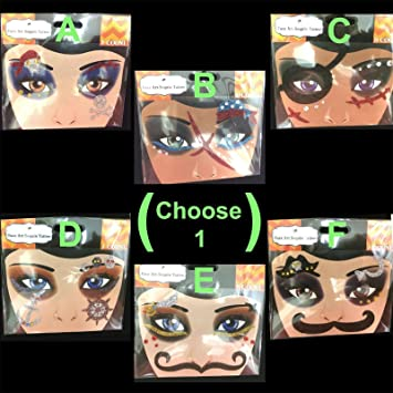 Tiger w// Rhinestones NEW Tattoo Style Sunglasses