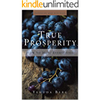 True Prosperity: How to Have Everything (English Edition)