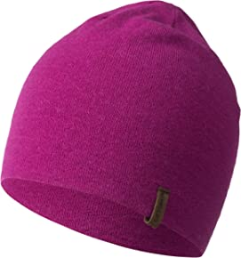 Giesswein - Gehrenspitze Unisex Strickmütze aus Merinowolle für Damen & Herren, Atmungsaktiv, Temperaturregulierend, Beanie für Männer & Frauen, ideal für den Wintersport, für jede Kopfform geeignet