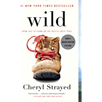 Image for Wild: From Lost to Found on the Pacific Crest Trail (Oprah's Book Club 2.0 1)