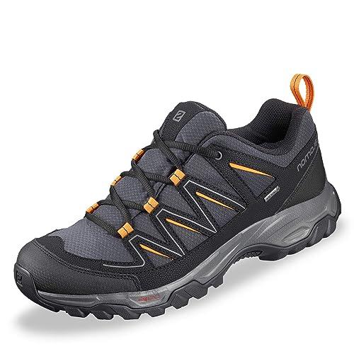 Uomo Arcalo Trekking Da Scarpe Gore Tex® L40780100 2 Salomon In qVzMUpS