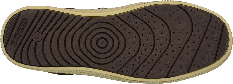 Geox Boys/' J Arzach C Low-Top Sneakers