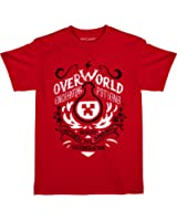Minecraft Overworld Enchanting Potions Youth Tee