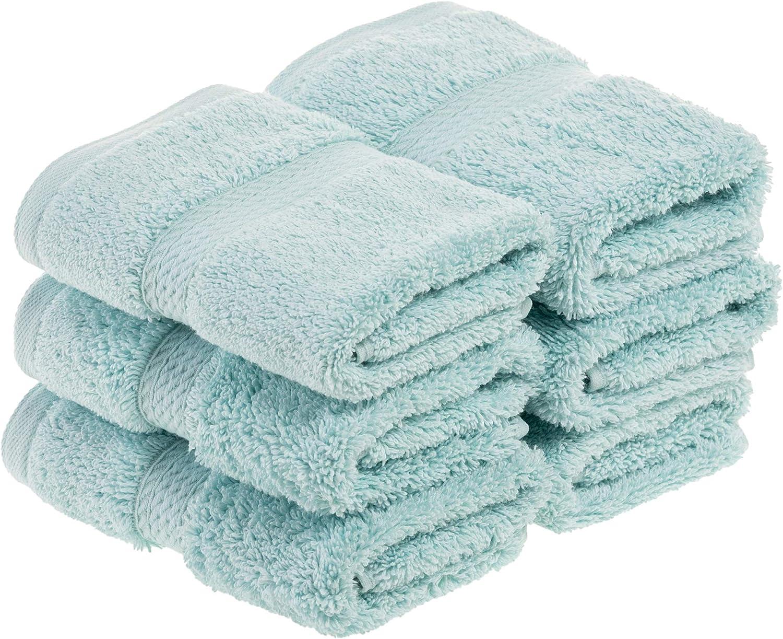 Superior - Juego de Toallas de tocador de algodón de 900 g/m2 ...