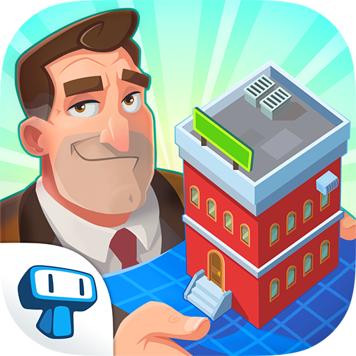 Idle City Manager (Best Incremental Games Android)