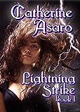 Lightning Strike: Book One (Skolian Empire/Ruby Dynasty 1)