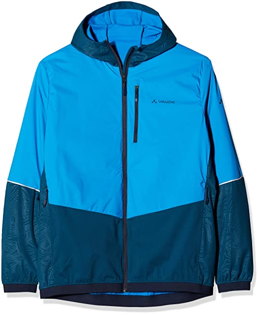 new style 7e460 a860a Vaude Me All Year Moab, Fahrrad Jacke Herren: Amazon.de ...