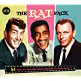 The Rat Pack : 54 Classic Hits from Frank Sinatra, Dean Martin & Sammy Davis Jr