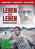 Leben für Leben - Maximilian Kolbe [Alemania] [DVD]