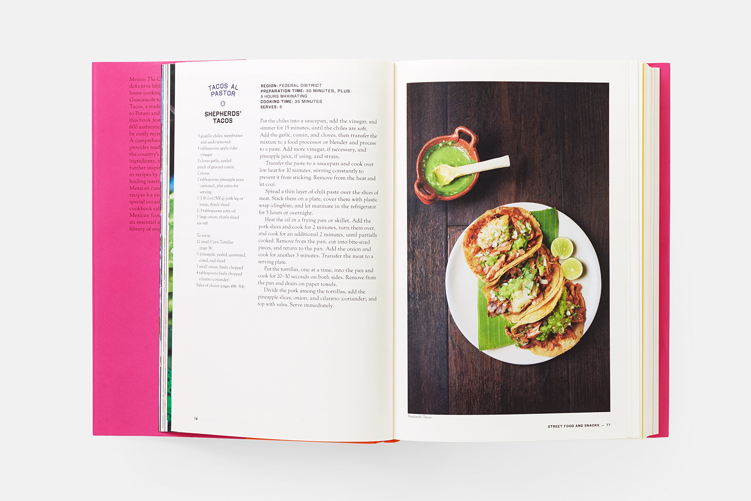 Mexico the cookbook margarita carrillo arronte 9780714867526 mexico the cookbook margarita carrillo arronte 9780714867526 amazon books forumfinder Image collections