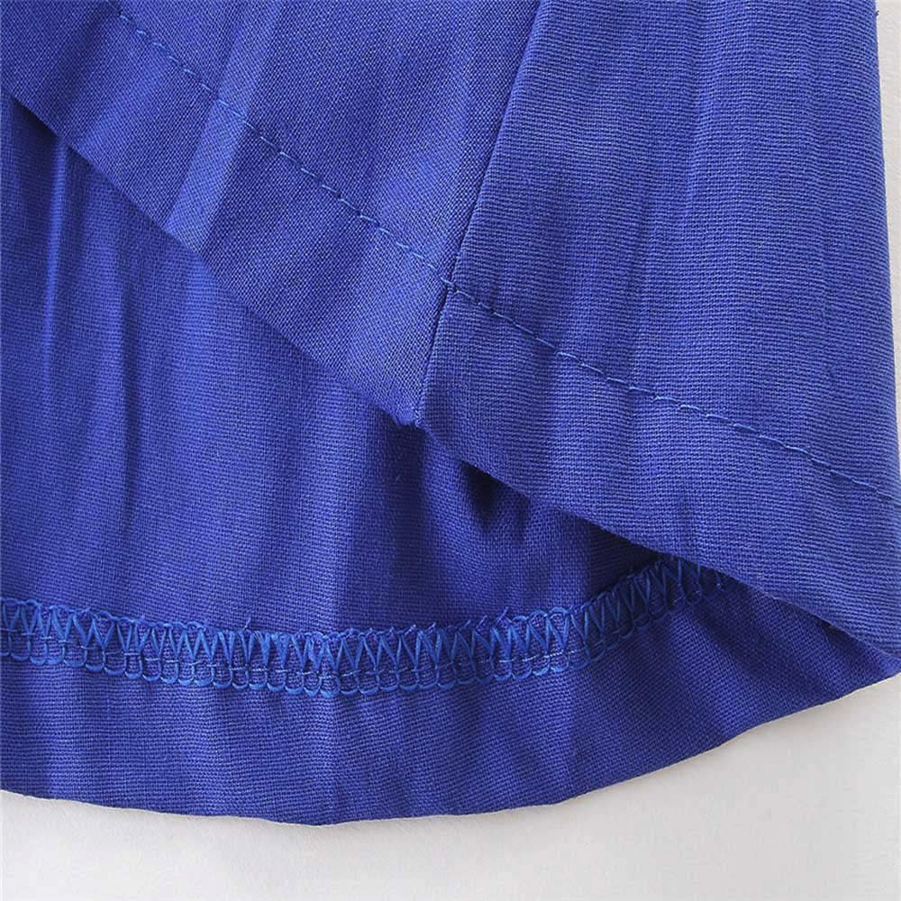 Lurryly Toddler Baby Girls Clothes Fly Sleeve Ruffles Pageant Princess Dresses 1-4 T