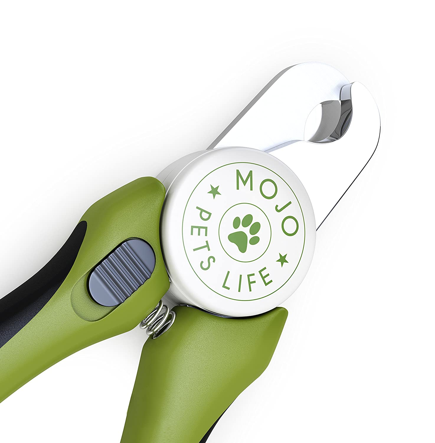 Amazon MoJo s Dog Nail Clippers and Trimmers