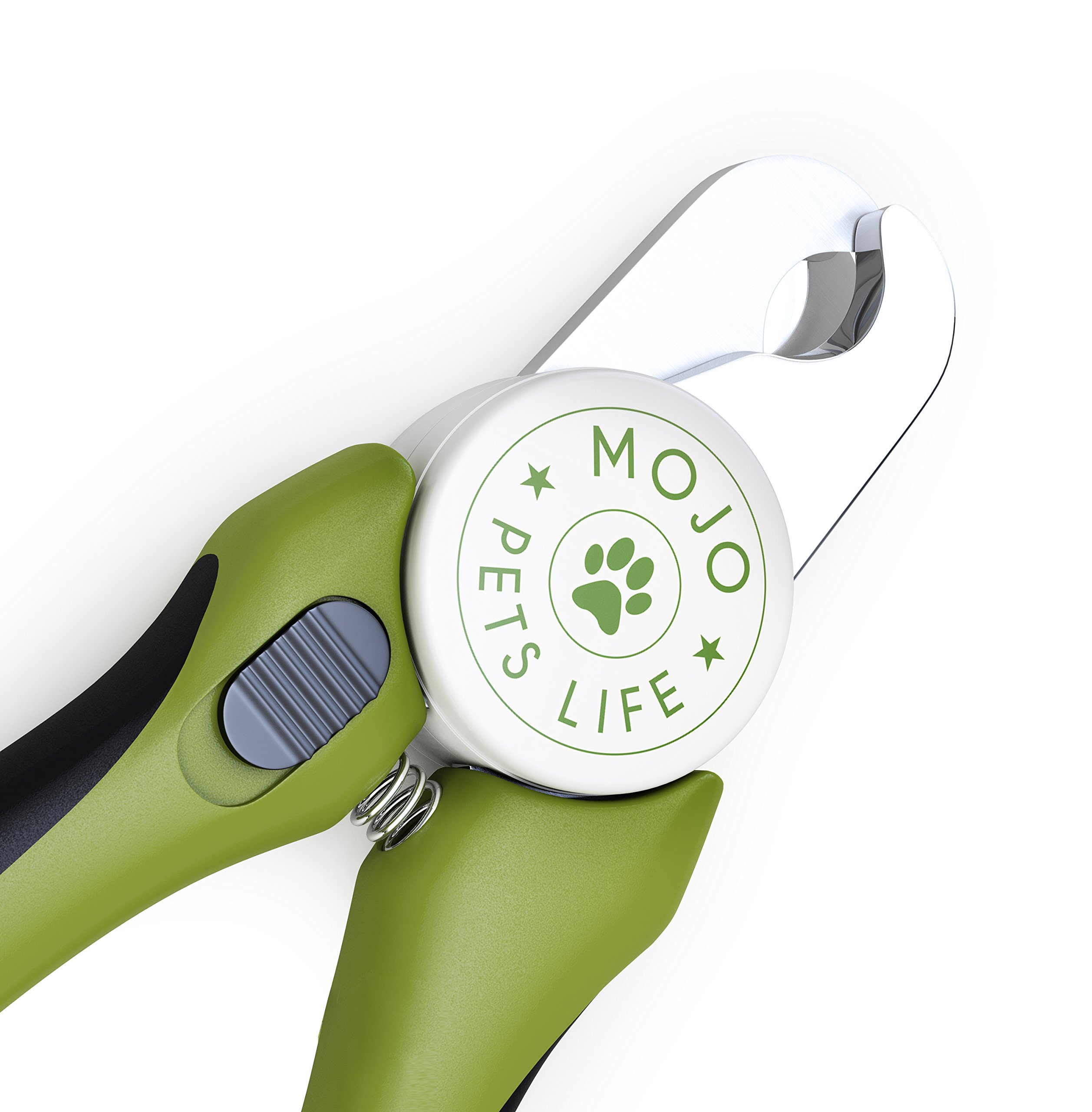 MoJo's Dog Nail Clippers and Trimmers (Large)