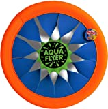 Water Frisbee by JA-RU | Beach Toys Swimming Pool Soft Flying Disc Hours of Beach Fun in the Sun | Item #1031