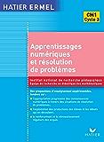 Ermel - Apprentissages numériques et résolution de problèmes CM1
