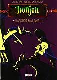 Donjon Potron-Minet, Tome 98 : Un justicier dans l'ennui