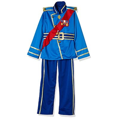 Rubies Costume 630964-S Child's Royal Prince Costume, Small, Multicolor: Toys & Games