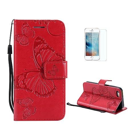 coque iphone 5 papillon