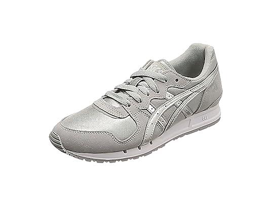 Asics Gel-movimentum, Zapatillas para Mujer, Blanco (White/Black 100)