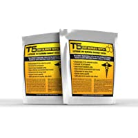 T5 Fat Burners Patches : Detox & Weight Loss Patches - Diet Pills Alternative/Accessory (28 Patches - 1 Month Supply)