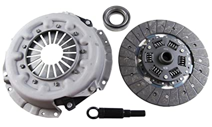Image Unavailable. Image not available for. Color: Standard Clutch Kit ...