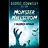 Monster Maelstrom: A Flash Fiction Halloween Anthology (Flash Flood Book 2)