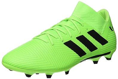 Amazon.it: Verde Scarpe da calcio Scarpe sportive