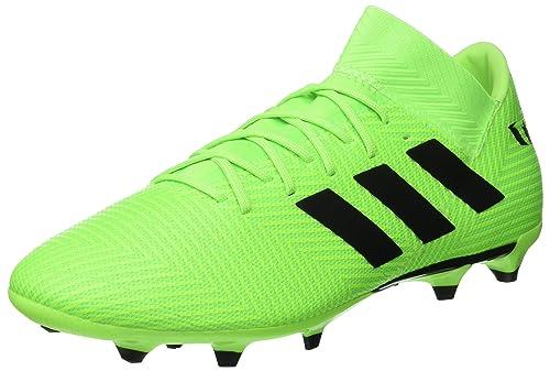 Zapatillas Para Adidas 18 Fútbol 3 Amazon Hombre De Nemeziz Messi qUUnpwIR