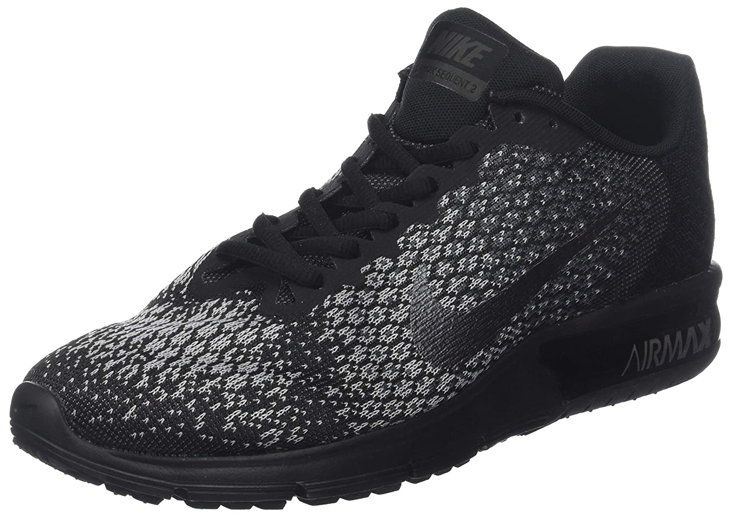 hot sale online 1ec26 55374 Nike Air Max Sequent 2, Chaussures de Running Homme  Amazon.fr  Chaussures  et Sacs