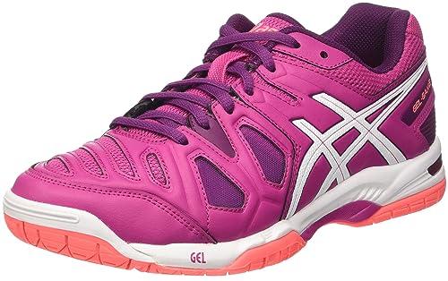 ASICS Gel Game 5 W, Zapatillas de Tenis para Mujer