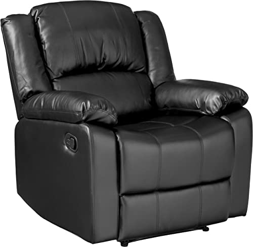 Relax A Lounger Logan Reclining Chair