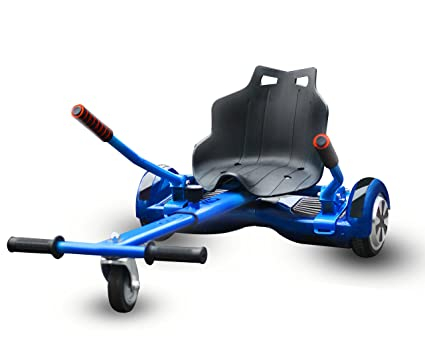 Amazon.com : Hoverboard Hover Kart Fits all Sizes 6.5\