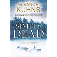 Simply Dead (A Will Rees Mystery Book 7)