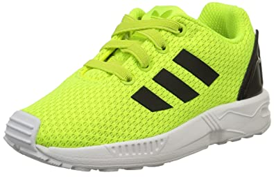 zapatillas niño adidas zx flux
