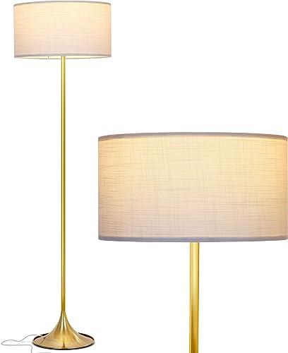 Brightech Quinn Modern Floor Lamp