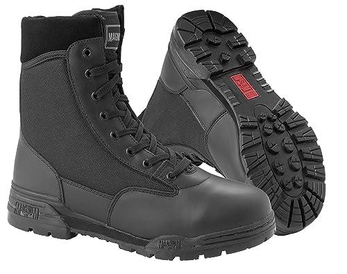 0e41ab22 MAGNUM - MAGNUM Classic Boot Black: Amazon.co.uk: Shoes & Bags