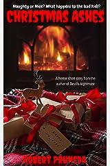 Christmas Ashes Kindle Edition