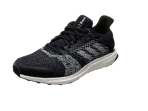 2df2ec78207aa adidas Men s Ultraboost St M Fitness Shoes Blue  Amazon.co.uk  Shoes ...