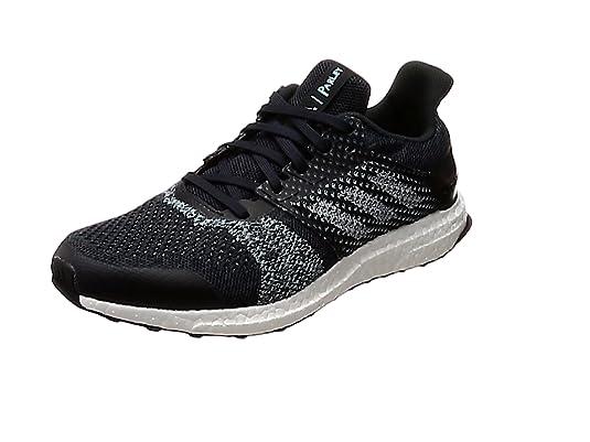 hot sales 58437 a1d1d Adidas Ultraboost St M Parley, Zapatillas de Running para Hombre, Azul (Legend  Ink