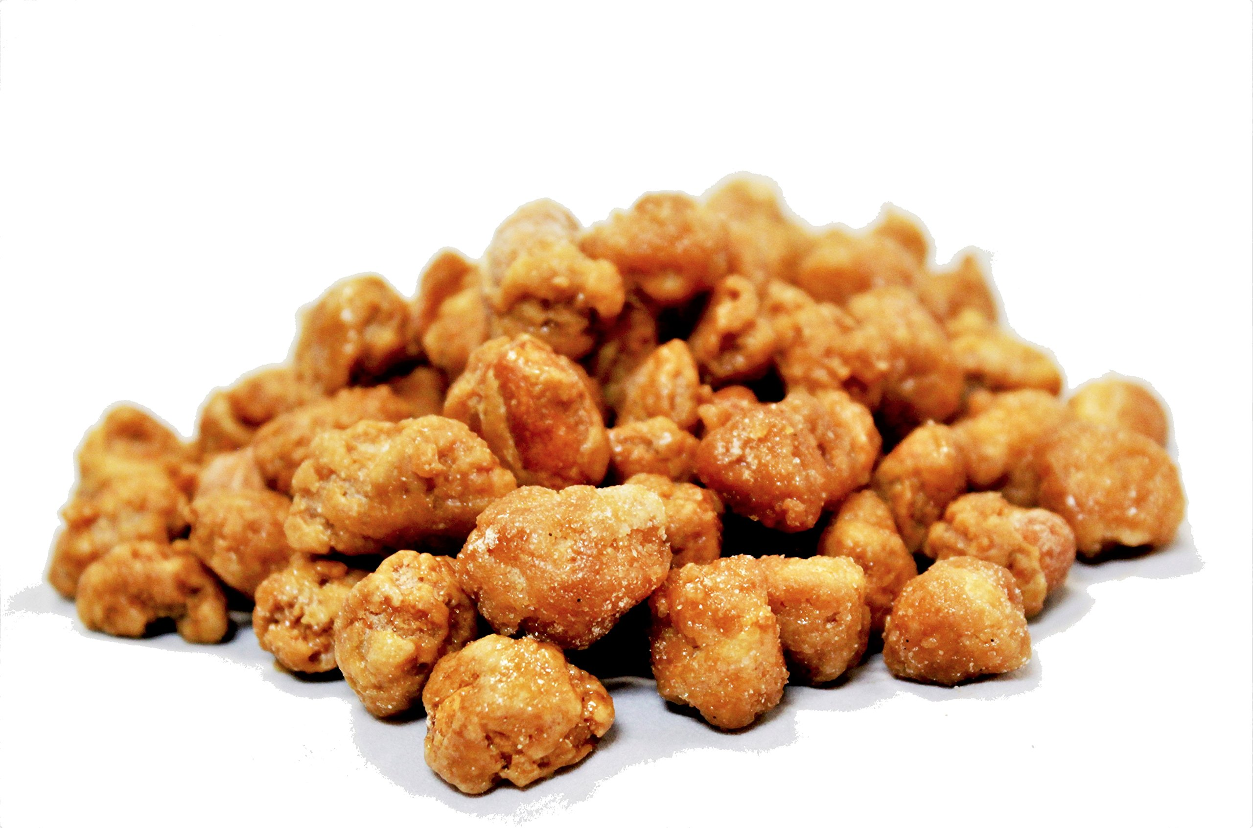 Its Delish Toffee Peanuts Chili 5 lb Bulk by Its Delish