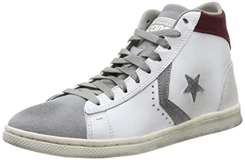 converse pro leather lp mid leather