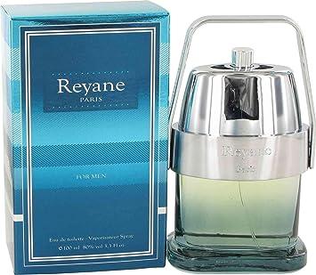 REYANE by Reyane Tradition Eau De Toilette Spray 3.3 oz REYANE by Reyane Tradition Eau De Toile by Reyane