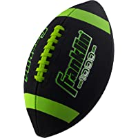 Deals on Franklin Sports Junior Size Football Grip-Rite
