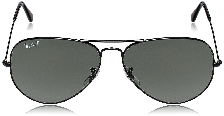 ff29ccc5d4 Rayban Standard Aviator unisex Sunglasses (RB3025