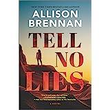 Tell No Lies: A Novel (A Quinn & Costa Thriller Book 2)