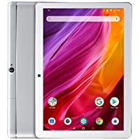 Dragon Touch K10 Tablet, 10 inch Android Tablet with 16 GB Quad Core Processor, 1280x800 IPS…